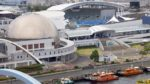 名古屋港水族館